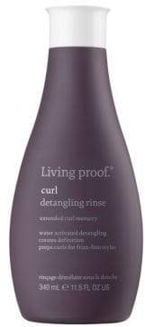 Living Proof Curl Detangling Rinse/11.5 oz.