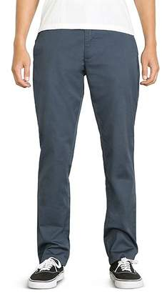 RVCA Weekend Chino Pants