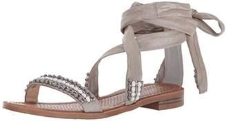 Nine West Women's XOANNA Flat Sandal