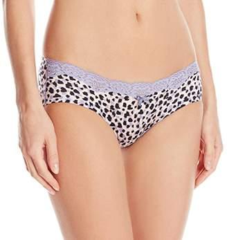 Maidenform Women's Comfort Devotion Embellished Hipster Panty