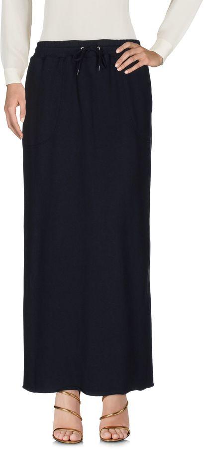 ZuccaZUCCA Long skirts