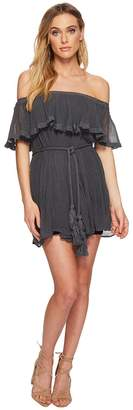 Jens Pirate Booty Senorita Mini Dress Women's Dress