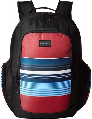 Quiksilver - Schoolie Backpack Backpack Bags $45 thestylecure.com
