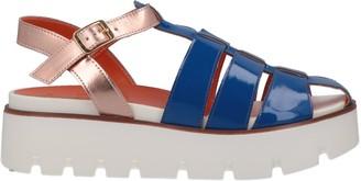 LEO STUDIO DESIGN Sandals - Item 44915577VJ