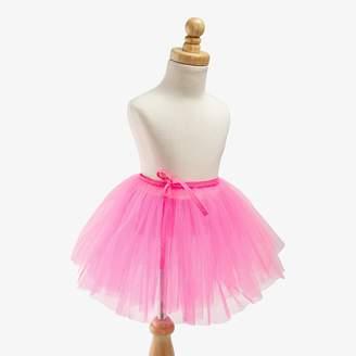 Mouche Tutu Pink