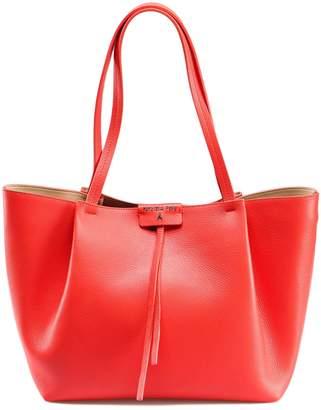 Patrizia Pepe Maddie Shoulder Bag