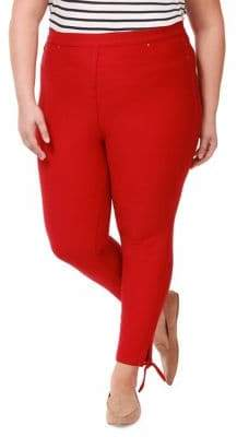 bd1fe51adad Plus Size Trousers - ShopStyle Canada