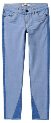 Levi's 710 Stella Super Skinny Jeans (Big Girls)
