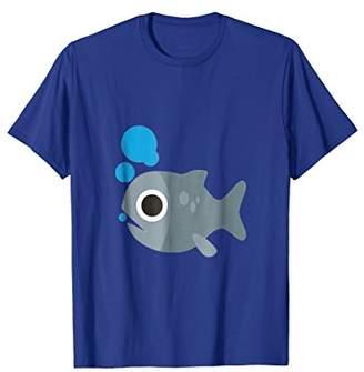 Funny Fishing T-Shirt - Gone Fishing