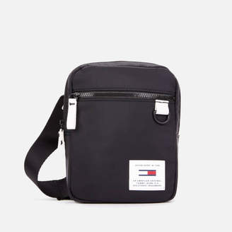 a69813ebd14 Tommy Hilfiger Men's Urban Tech Reporter Bag