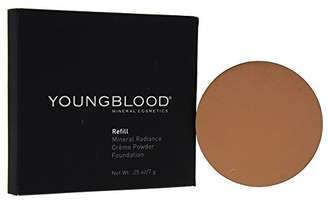 Young Blood Youngblood Mineral Radiance Creme Powder Neutral Foundation Refill