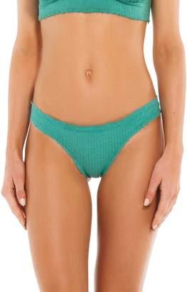Vix Paula Hermanny Scales Bikini Bottoms