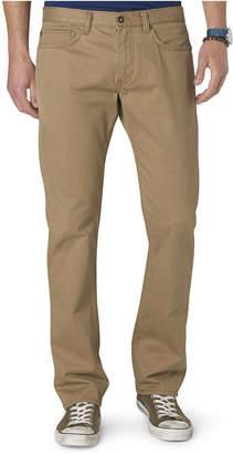 Dockers® Men's Big & Tall Straight-Fit Jean-Cut Stretch Khaki Pants $65 thestylecure.com