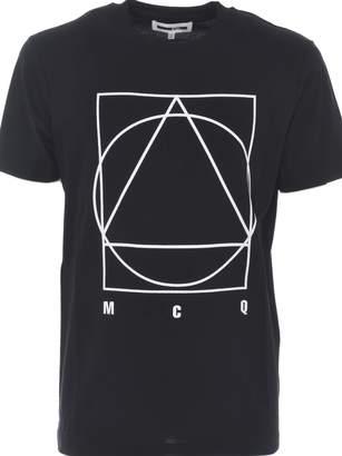 McQ Slim Fit T-shirt