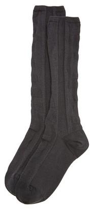 Y-3 Slogan Socks $35 thestylecure.com