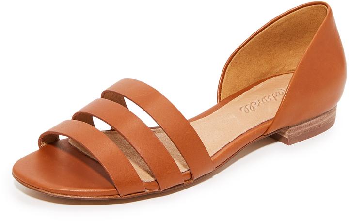 Madewell Leila Sandals