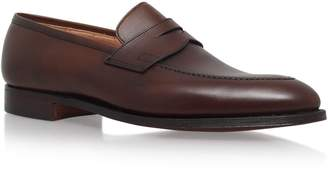 Crockett Jones Crockett & Jones Sydney Penny Loafers