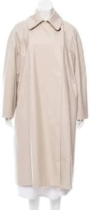 Giorgio Armani Cashmere Long Coat