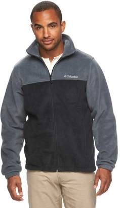 Columbia Men's Flattop Ridge Fleece Jacket
