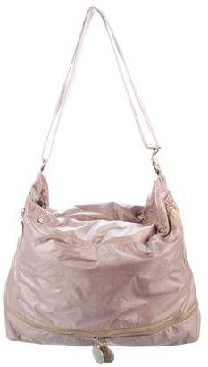 Stella McCartney Nylon Messenger Bag