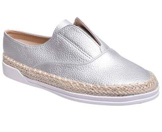 """Wanted Shoes Blend"""" Eclectic Slip-On Espadrille Flat - (, Size 7.5)"""