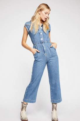 Unchained Melody Jumpsuit