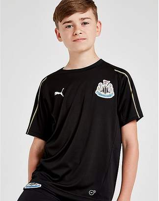 Puma Newcastle United FC Training Shirt Junior