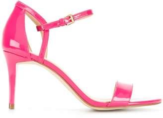 MICHAEL Michael Kors heeled open-toe sandals