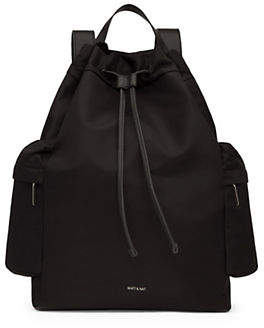 Matt & Nat Avena Diaper Drawstring Bag