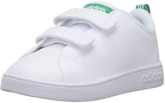 adidas Boys' VS Advantage Clean CMF Sneakers