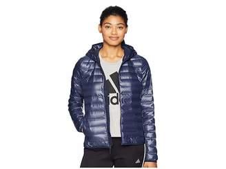 adidas Outdoor Varilite Hooded Jacket