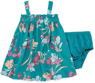 Parker PEYTON & Peyton & Girls Sleeveless A-Line Dress - Baby