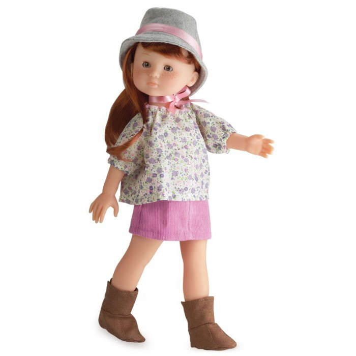 Corolle Clara doll