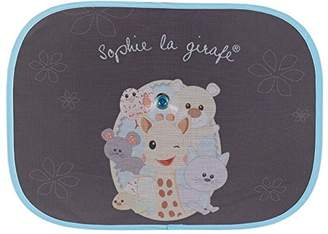 Vulli Sophie The Giraffe Set de 2 Pare-soleil - Sophie la Girafe