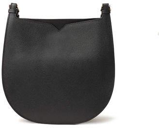 Valextra Weekend Hobo Bag