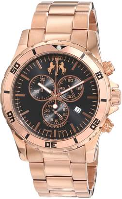 Jivago Men's JV6122 Ultimate Chronograph Watch