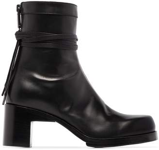 Alyx bowie 70mm ankle boots