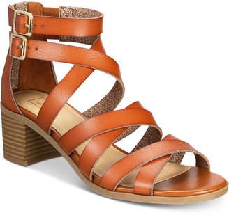 Material Girl Danna Sandals
