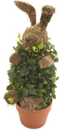 Sur La Table Topiary Bunny