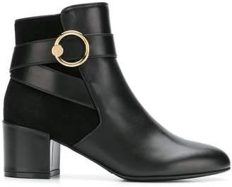 Bally Izma ankle boots