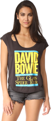 Chaser Glass Spider Tour Tee $60 thestylecure.com