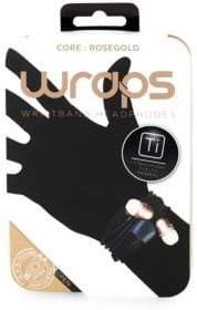 Wraps Core Wristband Headphones