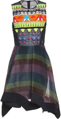 Peter Pilotto Knee-length dresses