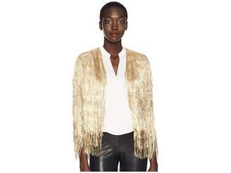 Rachel Zoe Isla Knit Jacket