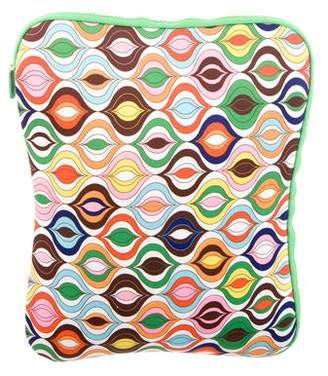 Jonathan Adler Patterned Laptop Case