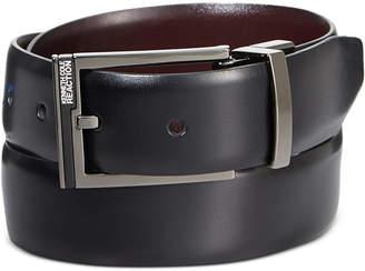 Kenneth Cole Reaction Matte Plaque Men's Reversible Belt