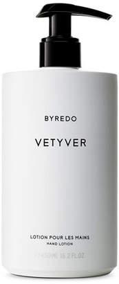 Byredo Vetyver Hand Lotion, 15 oz./ 450 mL