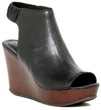 Kenneth Cole Reaction Sole Chick Platform Wedge Sandal $79 thestylecure.com