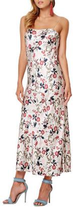 Bec & Bridge Florale Dress