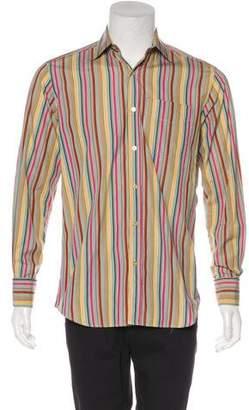 Paul Smith French Cuff Dress Shirt